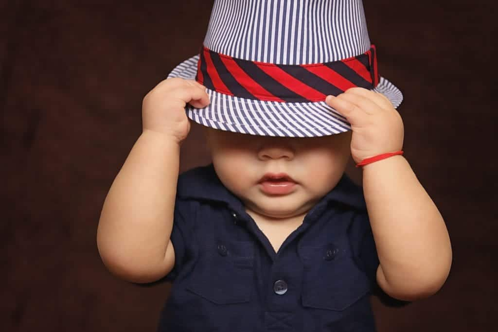 Hats On Babies: Reasons To Ditch The Hat