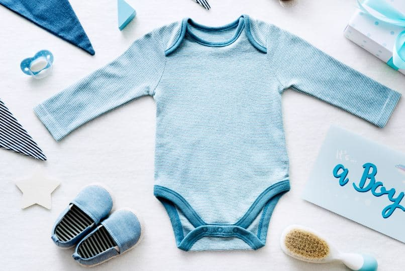 5 Must-Buy Fashion Accessories For A Baby Boy