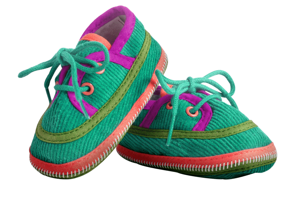 Baby Boy Shoes – Choosing The Perfect Ones