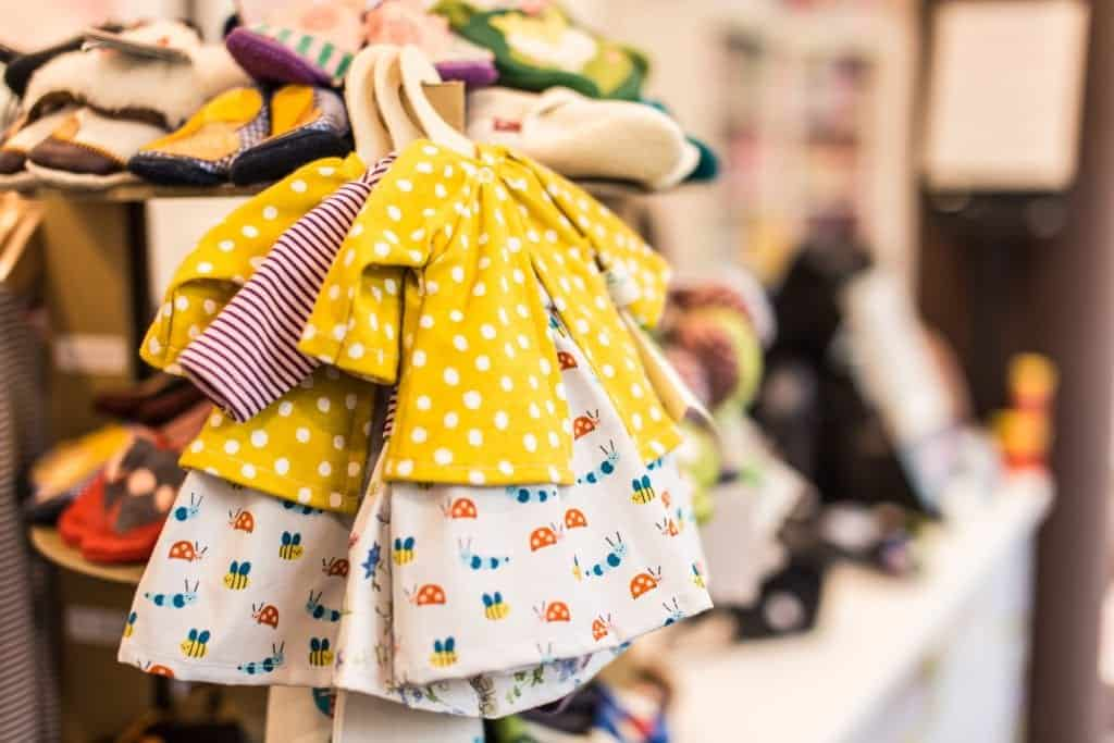 Be Assured That You Are Supporting The Environment With  Sustainable Baby Clothes