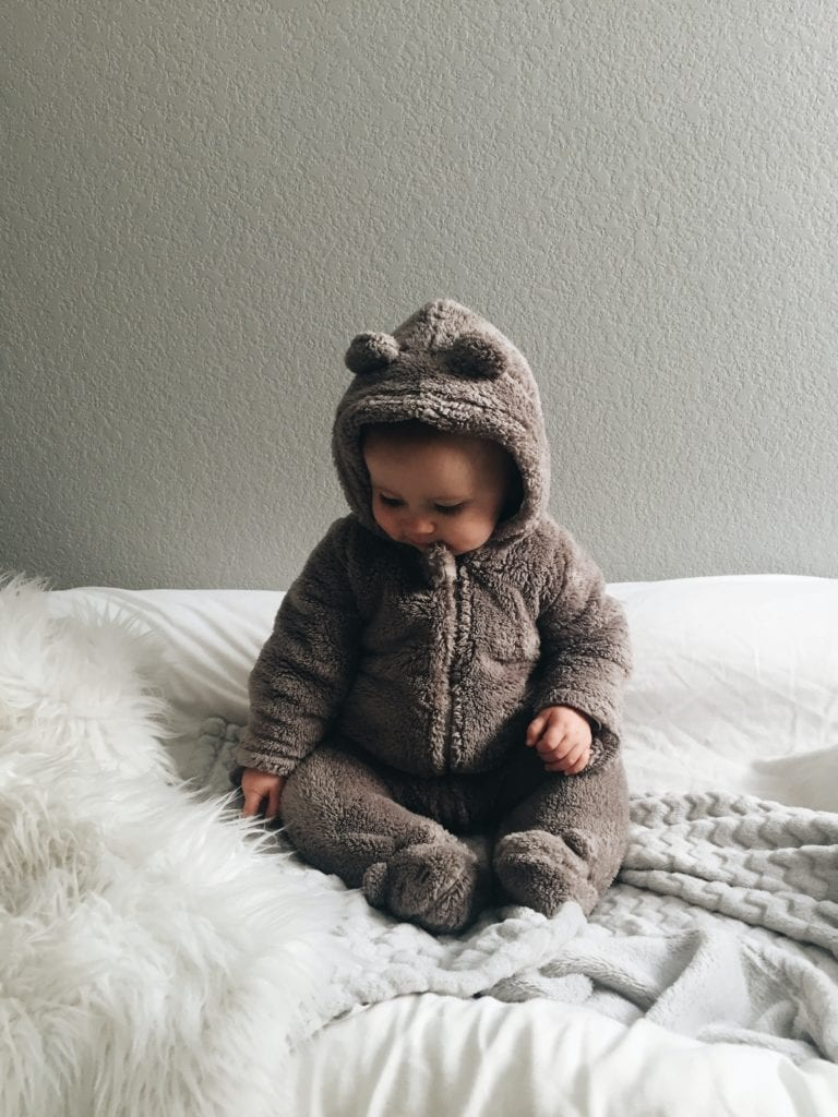 The Joy Of Finding Best Unisex Baby Clothes