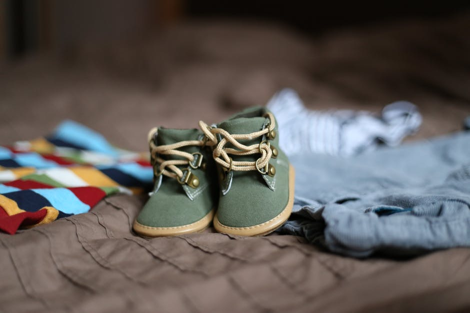 baby shoes boy